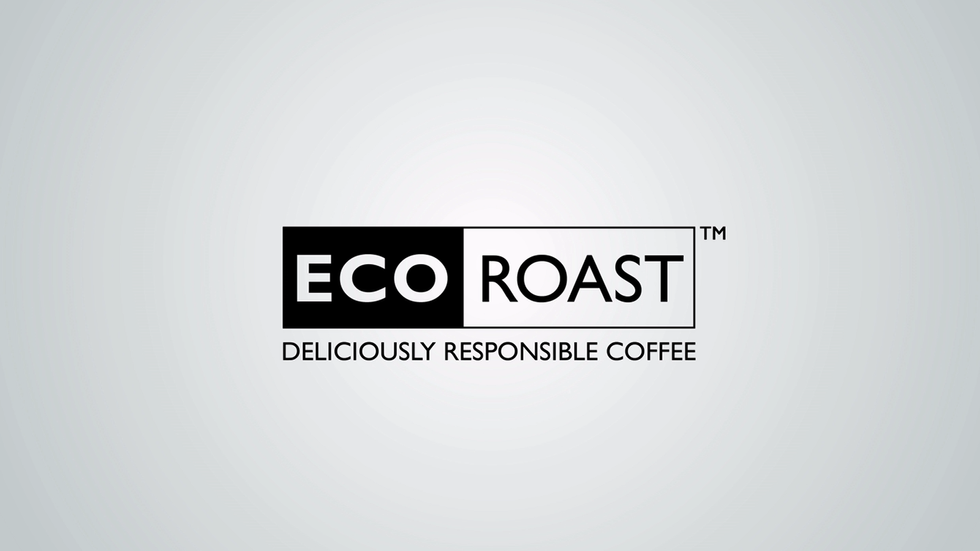 EcoRoast Coffee - Crop 2 Cup