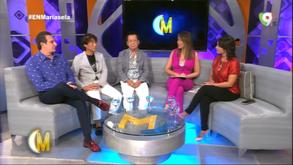 ドミニカ共和国TV出演