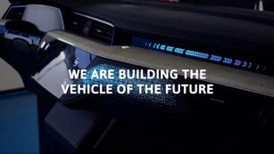 Grupo Antolin - Car Interior Design