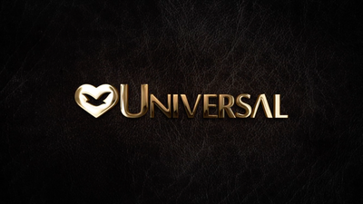 TRILHA: (GOLD UNIVERSAL - MOSES)