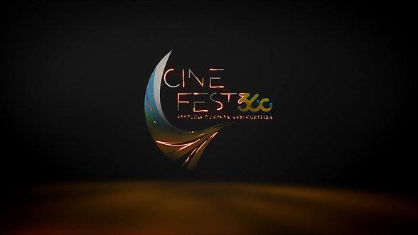 Logo Cine Fest 360