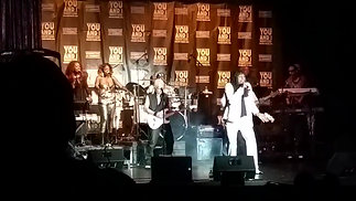 You & I tribute 6 - Rick James_ Love Gun [720p]
