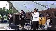 Original Stone City Band ~ (excerpt) _You & I_ [360p]