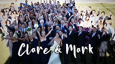 Clare and Mark Wedding Video