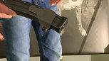 Utilisation Clip Magasin 9mm