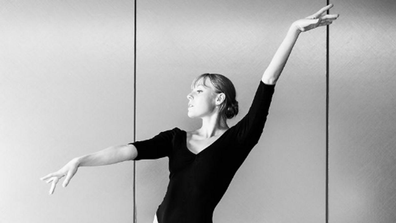 Renee // Cardio Barre Instructor