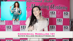 Commercial modelling Class