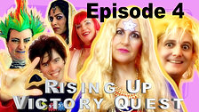 Rising Up Victory Quest Ep4