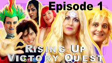 Rising Up Victory Quest Ep1