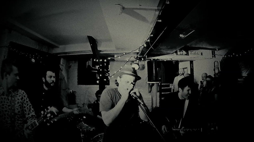 Little Geneva - Album Launch - Candid Camera