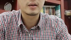 Bpk. Wira, Pengguna Nutapos sekaligus Mitra Nutapos
