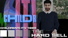 The Hard Sell, Episode #146: Children's ITV 1989