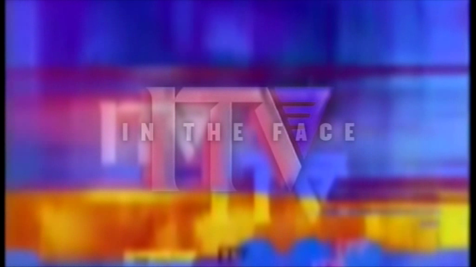 ITV in the Face