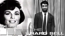 The Hard Sell, Episode #143: NBC 1964