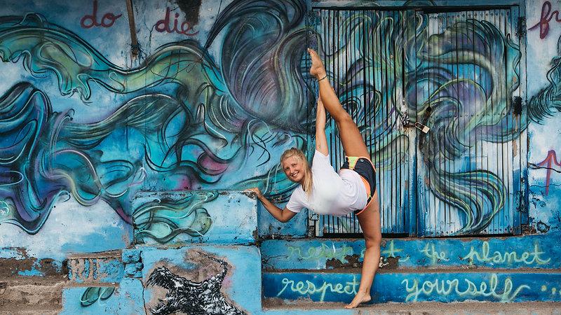 Videos from Joga Yoga Training