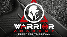 LEARN ABOUT THE WARRIOR ACADEMY!