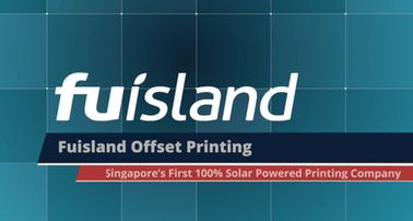 Fuisland   Corporate Video