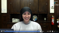 Portraits of Faith with Sr. Therese, CFR