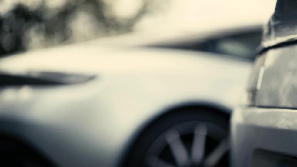 Nescafé & Aston Martin