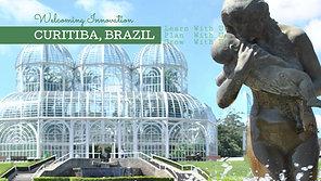 Curitiba, Brazil 2.5d Parallax