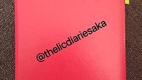 @TheLICDiaries-AkA ~ (Mon 1st Nov '2004) 📚 Rhea... (f)