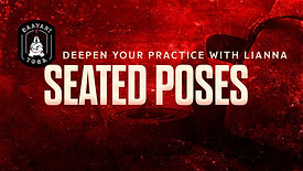 Deepen Your Practice: Seated Poses