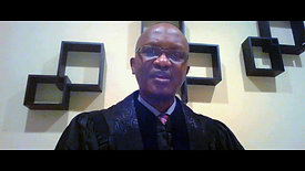 Pastor Charles Boayue