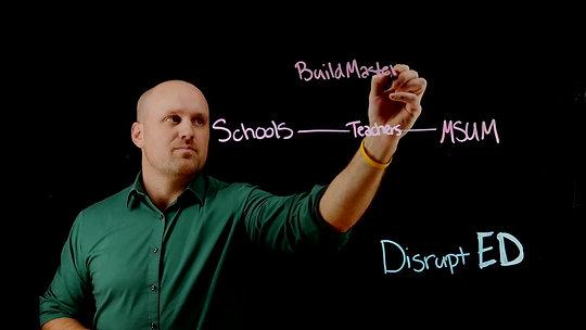 BuildMaster Curriculum Development