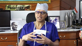 Dr. Devi Shetty (chairman Narayan Healthcare) speaks about value and need of MedAchievers