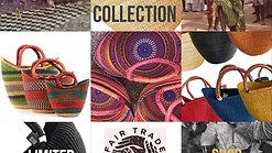 Fall Bolga Collection