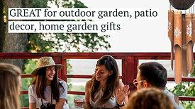 7 Ways to create your own Zen Garden