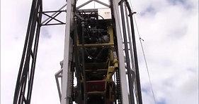TDI 480 Tophead Pull Down