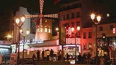 """""""Paris face cachée"""" ou le succès du tourisme coquin"""