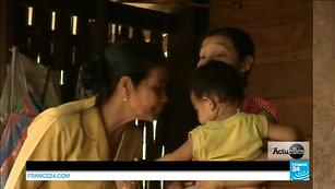 Le combat du Laos contre la mortalité maternelle