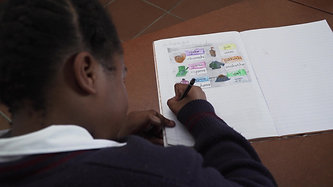 School YWCA - Project Zulu (Aug 2019)