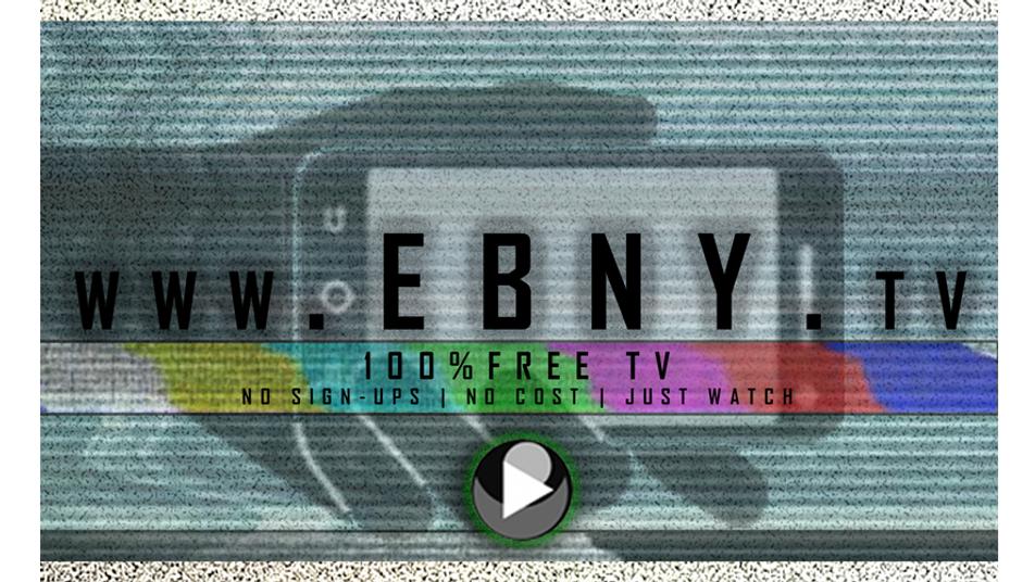 EBNYtv Music Videos