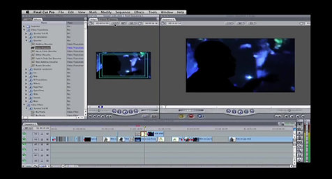 Learn How To- Edit A Music Video FCP