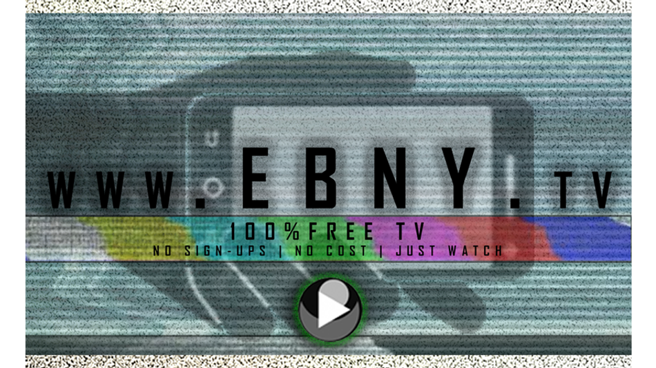 EBNYtv Original Series