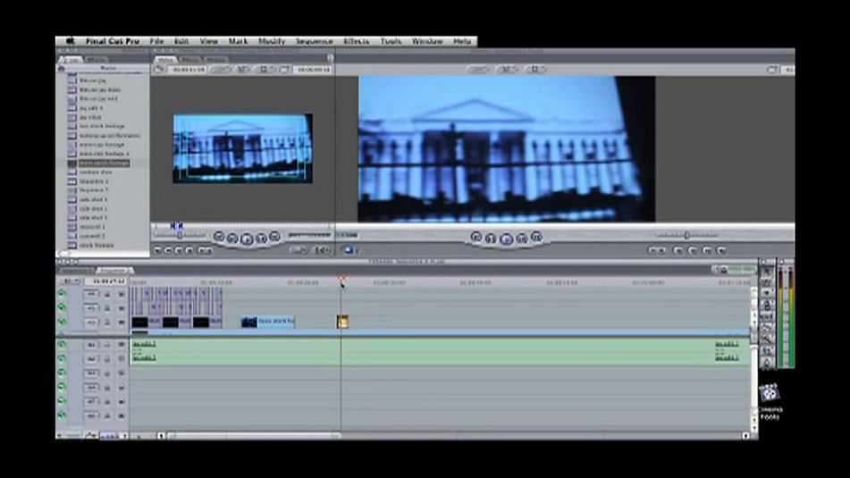 Learn How To- Edit A Music Video 2 - Editing with Final Cut Pro