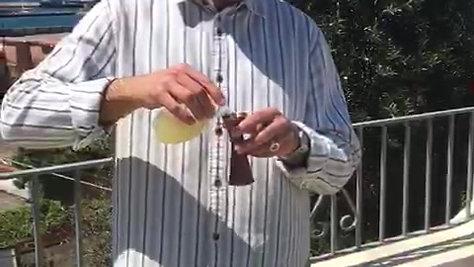 Botania - Onofrio Cocktail