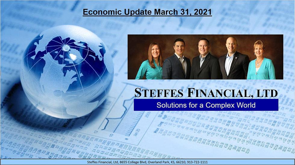 Economic Webcast 2021-03-31
