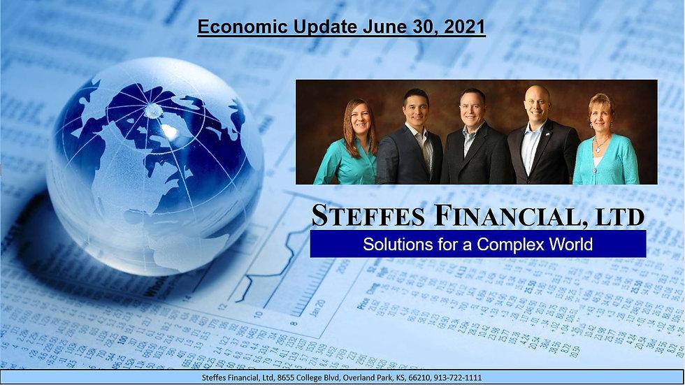 Economic Webcast 2021-06-30