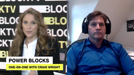 Check out Craig Wright discussion with Bittax