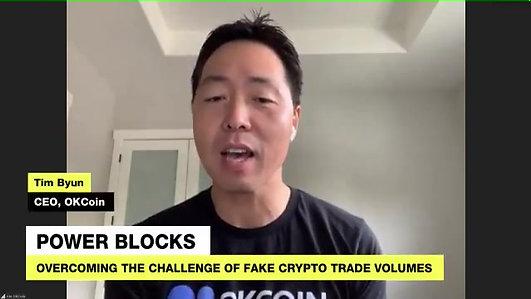Regulated crypto