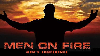 Men On Fire Promo