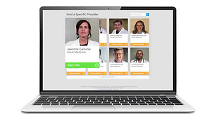 Virtual Care Getting Started Video