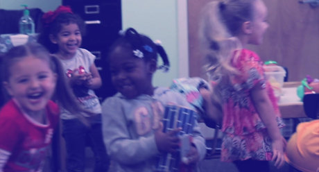 Kids on the Rock Day Care