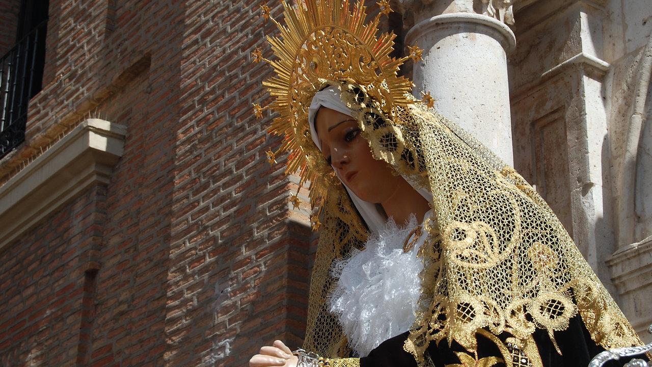 Semana Santa / Concierto 550 Aniversario
