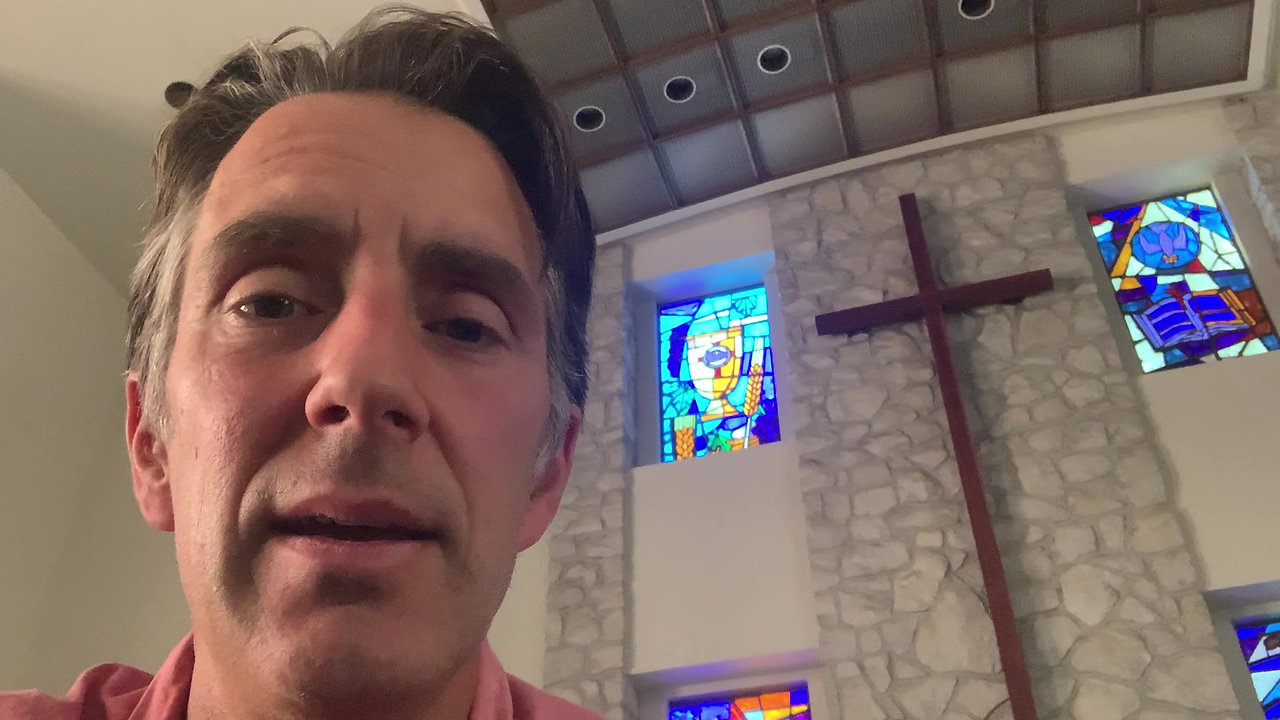 What is Backyard Church?