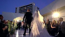 Malka & Payam's Wedding